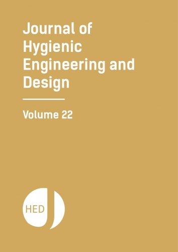 JHED Volume 22