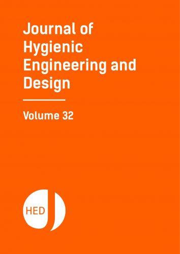 JHED Volume 32